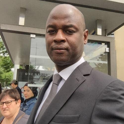 Abdoulaye Camara - Expert-comptale