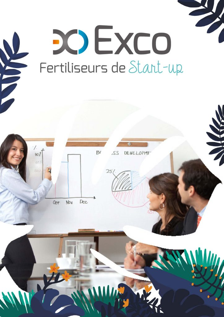 Fertiliseurs de Start-up