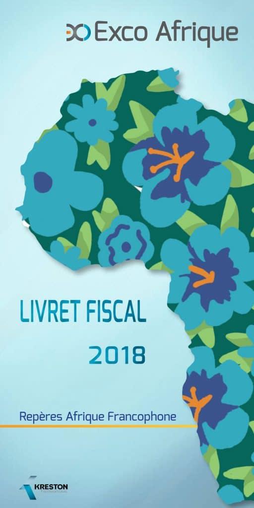 Livret fiscal 2018
