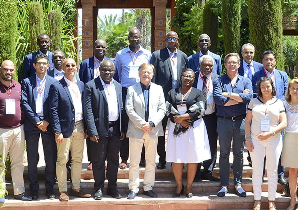 Convention Exco Afrique 2019